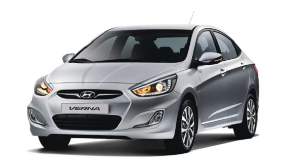 New Hyundai Verna To Unscrew On February 17
