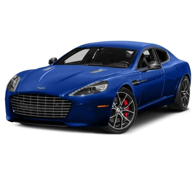 Aston Martin Rapide S Price India, Specs And Reviews