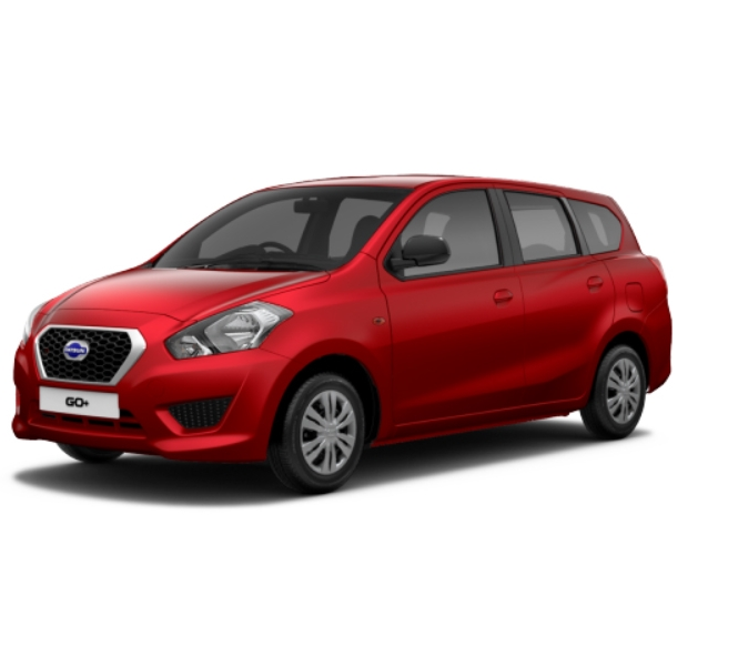 Datsun Go Plus A Price India, Specs And Reviews
