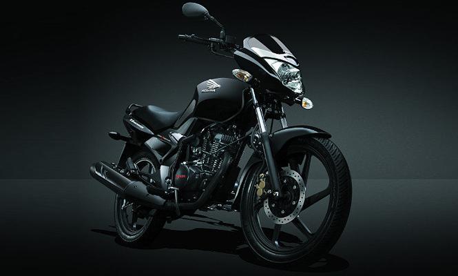 Honda CB Unicorn 150 Not for Domestic Sales Now
