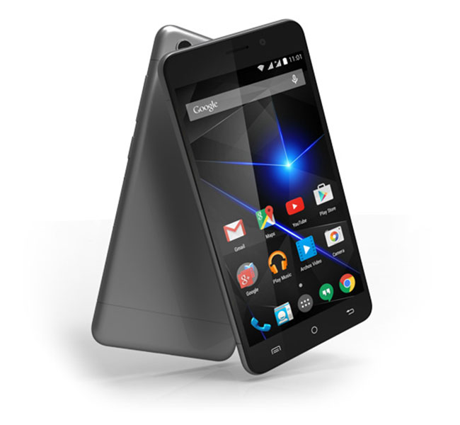 archos 50 oxygen plus launched with lte support. Black Bedroom Furniture Sets. Home Design Ideas
