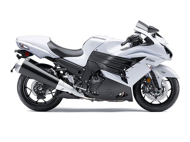 Kawasaki Ninja Zx 14r On Road Price In Vijayawada Sagmart