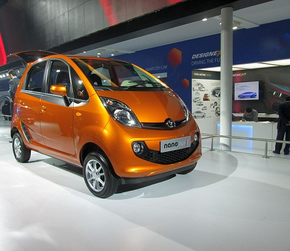Tata Genx Nano: Tata GenX Nano Seems To Be Released In Upcoming Weeks