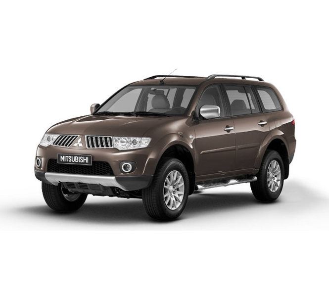 Mitsubishi Sport: Features, Reviews & Specifications
