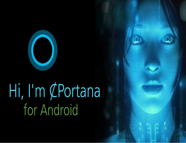 Cortana becomes portana for android meet the ported voice assistant