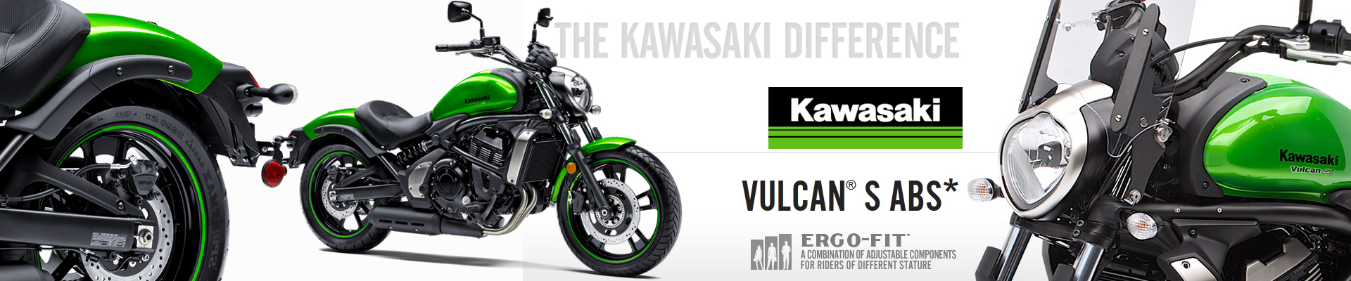Kawasaki Vulcan 650S
