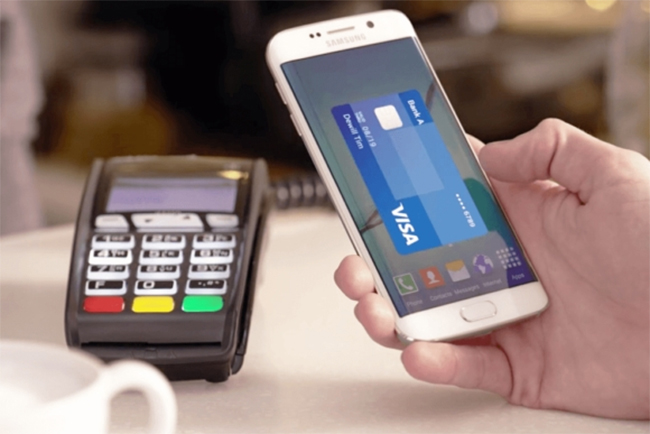 Samsung Pay Ready to Hit Smartphones in Second Half of 2015