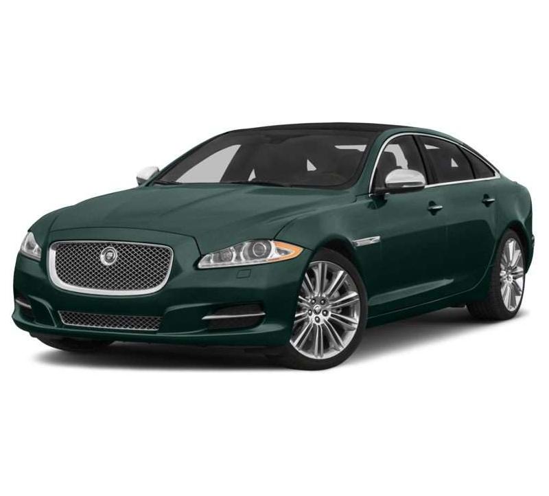 Find Jaguar Dealer: Jaguar XJ Portfolio 2.0L Price India, Specs And Reviews