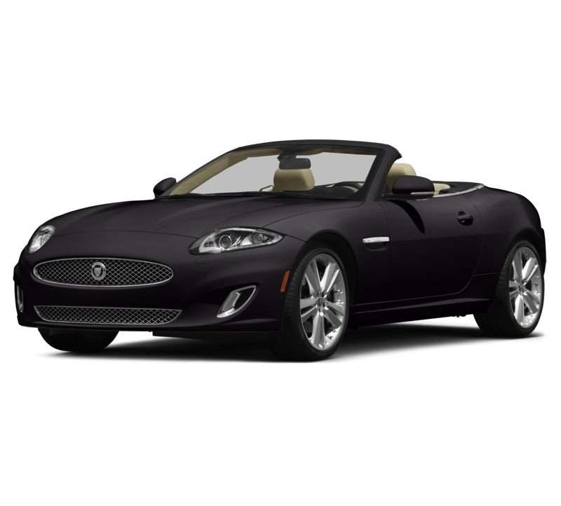 Price Of Jaguar Convertible: Jaguar XK R Convertible Special Edition Price India, Specs