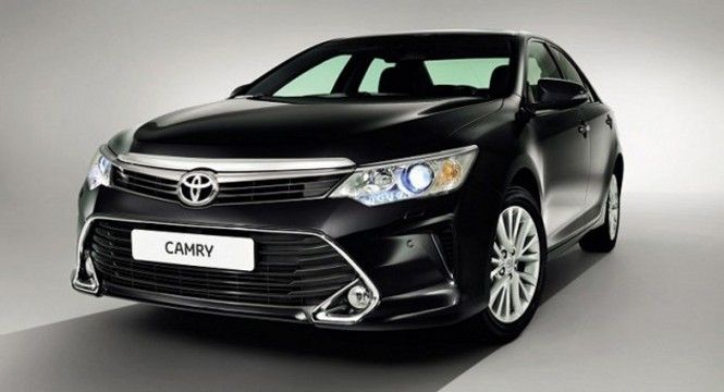 new toyota camry launched in australia. Black Bedroom Furniture Sets. Home Design Ideas