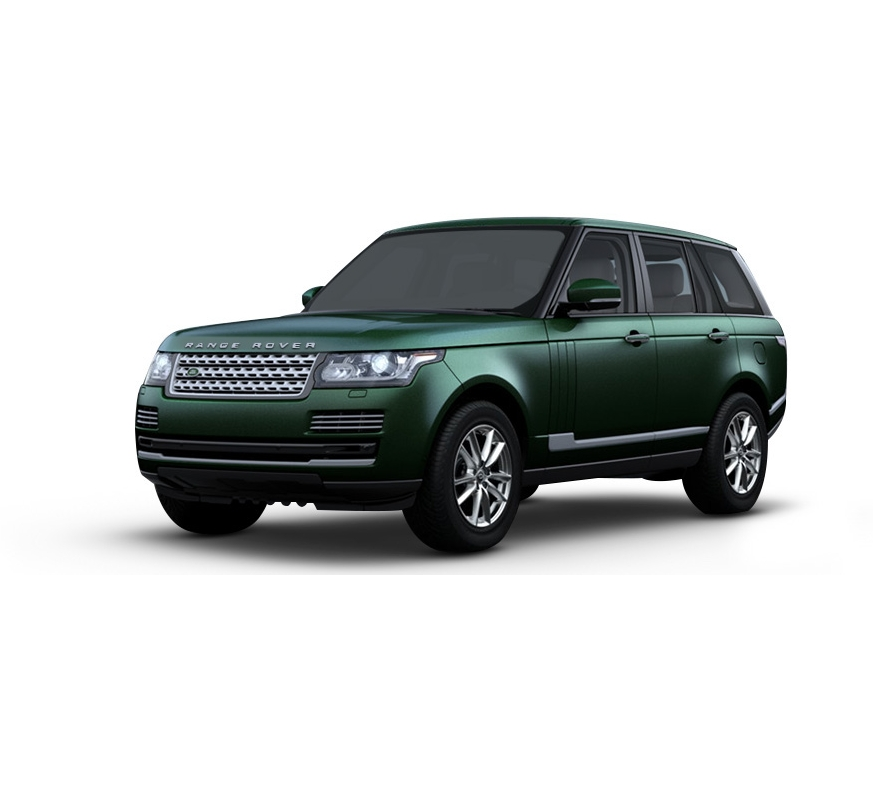 Land Rover Range Rover Autobiography 5.0 V8 Price India