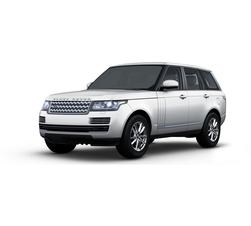 Land Rover Range Rover Lwb 5 0 V8 Autobiography Black