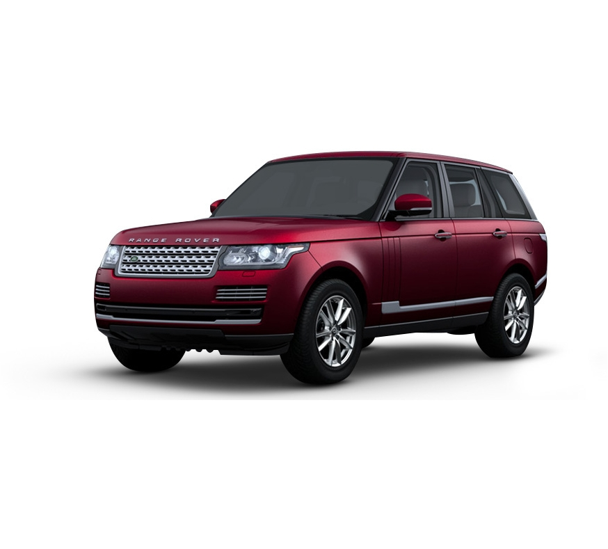 Land Rover Range Rover LWB 5.0 V8 Price India, Specs And