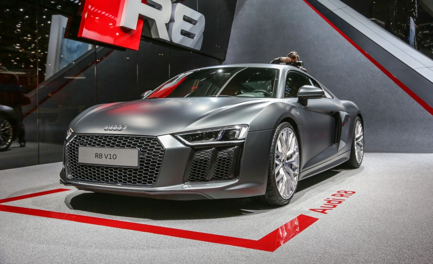 next generation audi r8 expected to launch in india early 2016. Black Bedroom Furniture Sets. Home Design Ideas