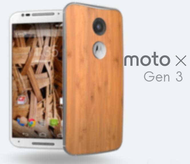 Motorola Moto X Gen 3 Introducing This Summer (Video)