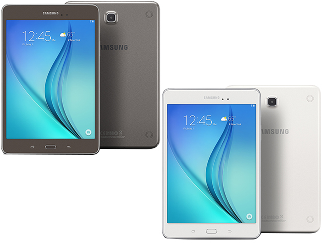 Samsung Galaxy Tab A with 4G connectivity made its way to ...