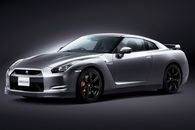 Nissan India Expected To Launch Gt R By 2015 End