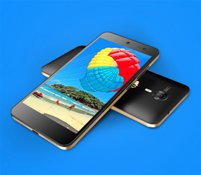 huge selection of 0b2a4 b10e0 Micromax Canvas Xpress 2 Launched, Exclusive on Flipkart