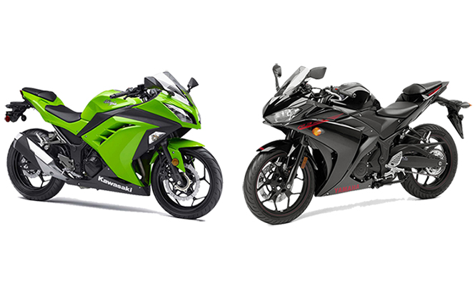 Yamaha R Motorcycle Price