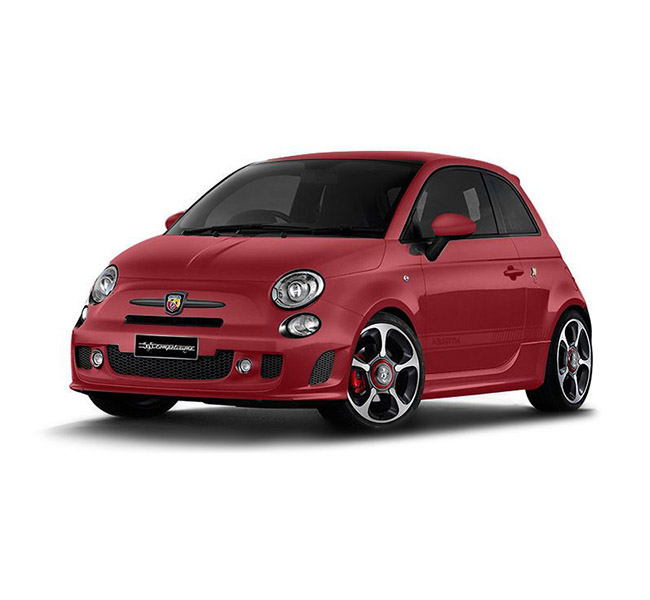 fiat abarth 595 in india features reviews. Black Bedroom Furniture Sets. Home Design Ideas