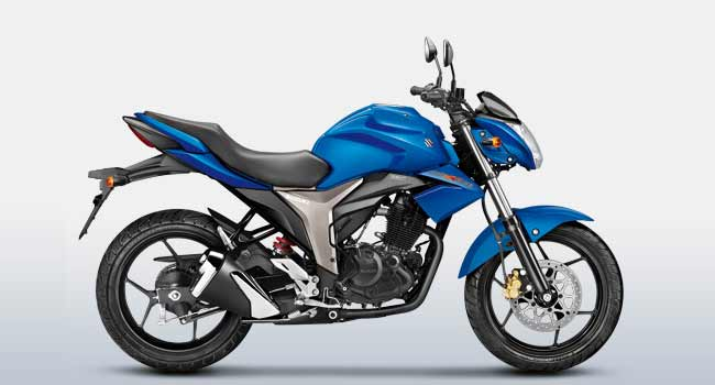 Suzuki Gixxer   Handlebar Price