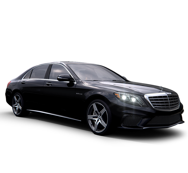 Mercedes-Benz S-Class S 63 AMG Price India, Specs And