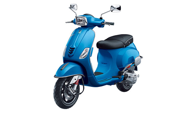vespa sxl 125 price india specifications reviews sagmart. Black Bedroom Furniture Sets. Home Design Ideas