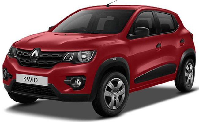 Renault Kwid Rxt Price India Specs And Reviews Sagmart