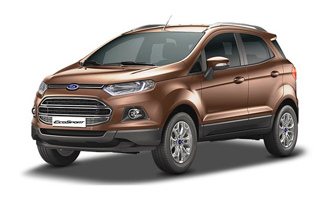 Ecosport In India Features Reviews Specifications Sagmart
