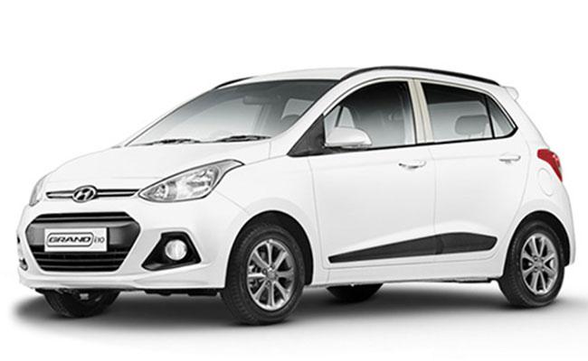 Hyundai Grand I10 Magna Cng Price India Specs And Reviews Sagmart