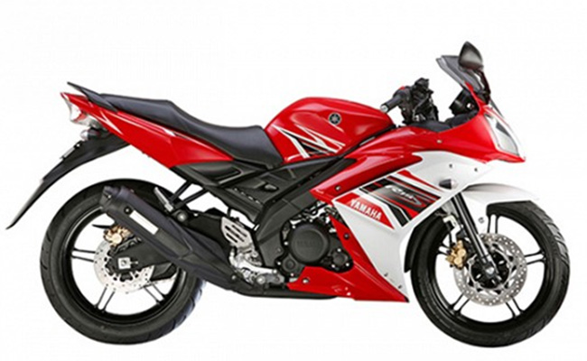 Yamaha r15 2016 for Yamaha r15 v3 price philippines