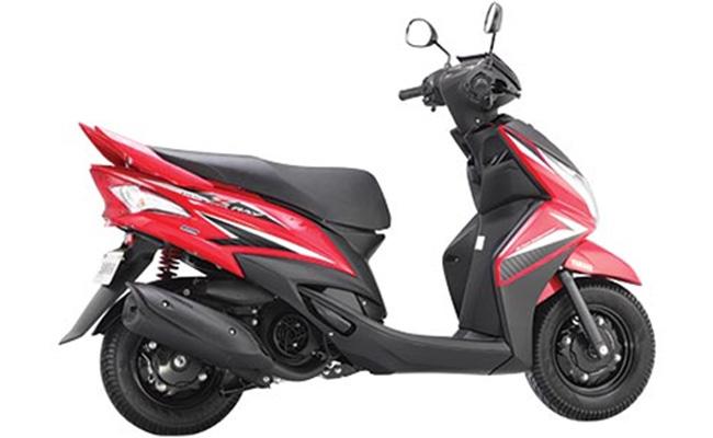 Yamaha Ray Z On Road Price In Silchar Sagmart