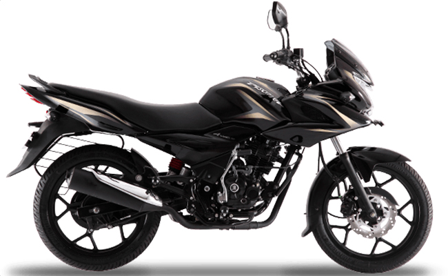 Bajaj Discover 150 Model Power Mileage Safety Colors