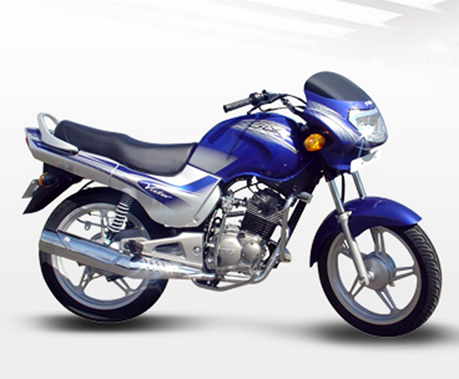 Tvs To Include Revived Victor With New Apache To Its Portfolio