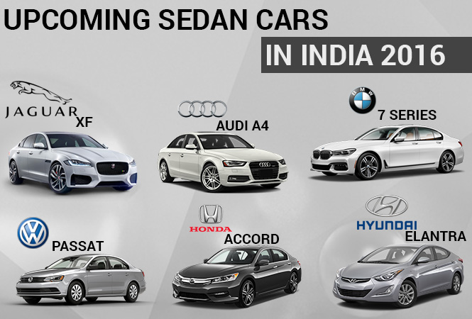 Captivating Upcoming Sedan Cars In India 2016  Pics And Expected Price