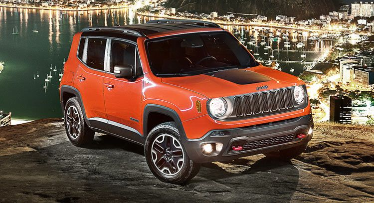 jeep c suv to be unveiled by november 2016. Black Bedroom Furniture Sets. Home Design Ideas