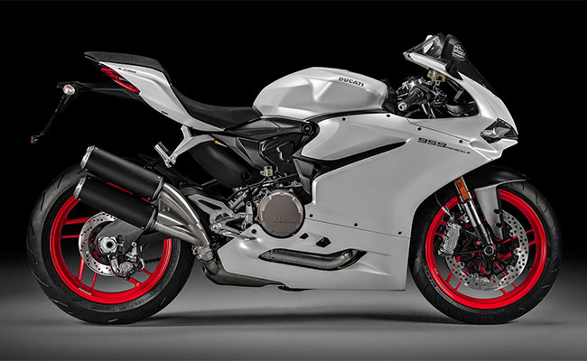 Ducati Panigale 959 Price India Specifications Reviews