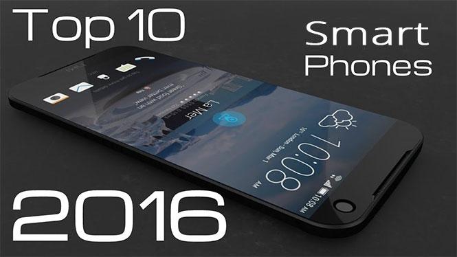 Top 10 Upcoming Hot Smartphones in India
