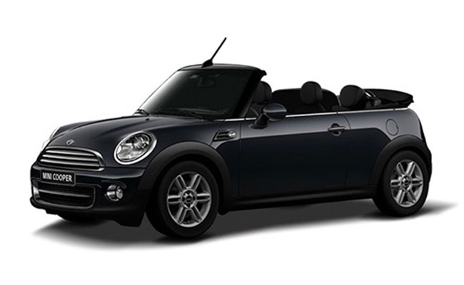 mini cooper convertible s price india specs and reviews sagmart. Black Bedroom Furniture Sets. Home Design Ideas