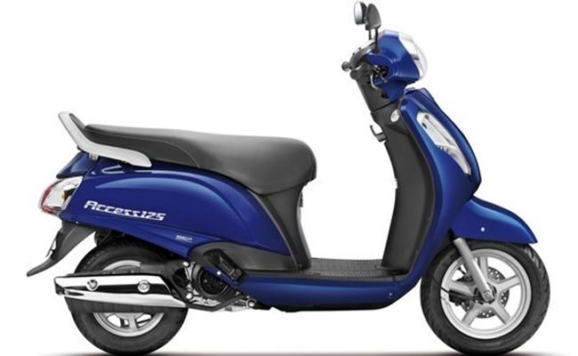 Suzuki Boise