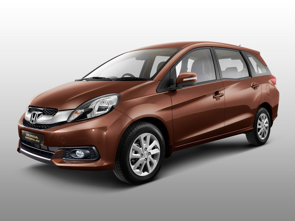 Honda Mobilio On A Verge Of Getting Phased Out Soon