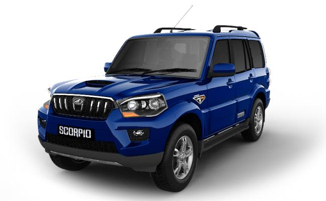 Mahindra Scorpio 1 99 S6 Plus Price India Specs And