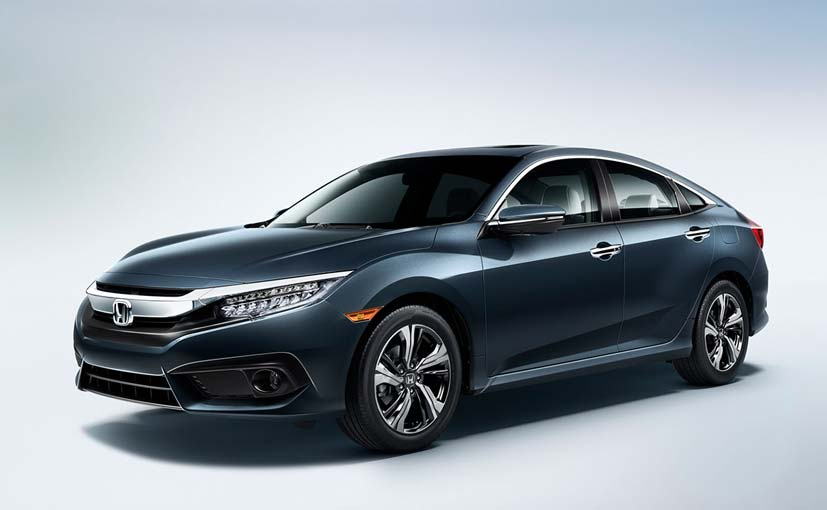 honda planning to relaunch the civic in india. Black Bedroom Furniture Sets. Home Design Ideas