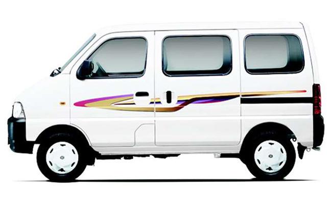 8 Seater Car In India >> Maruti Suzuki Eeco 7 Seater Standard Price India, Specs and Reviews | SAGMart