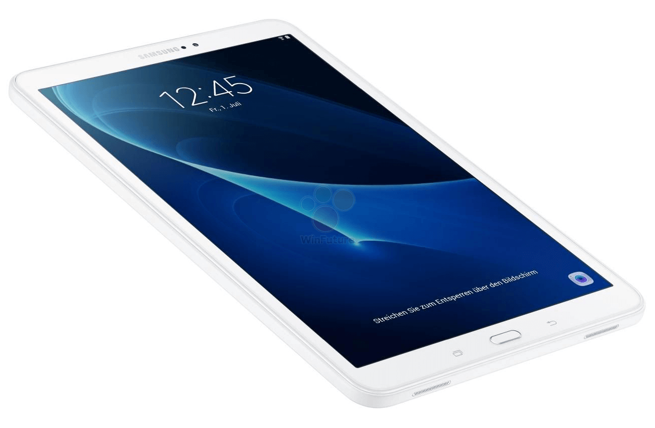 Samsung Launched Galaxy Tab A 10.1 (2016) Tablet
