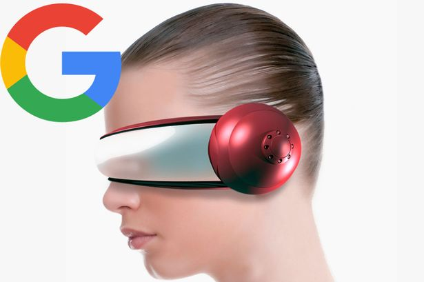 how to use google vr