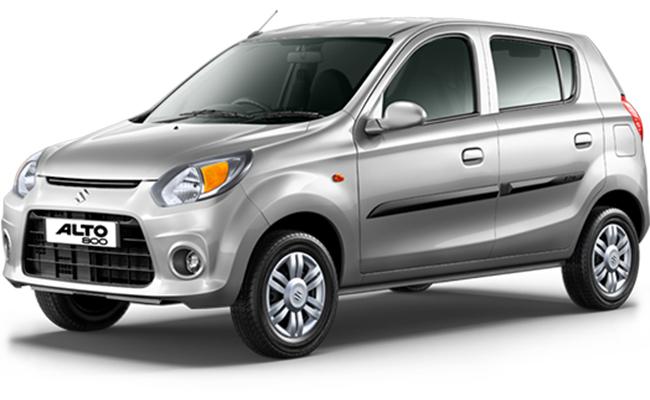 Maruti Suzuki Alto Lxi Cng On Road Price