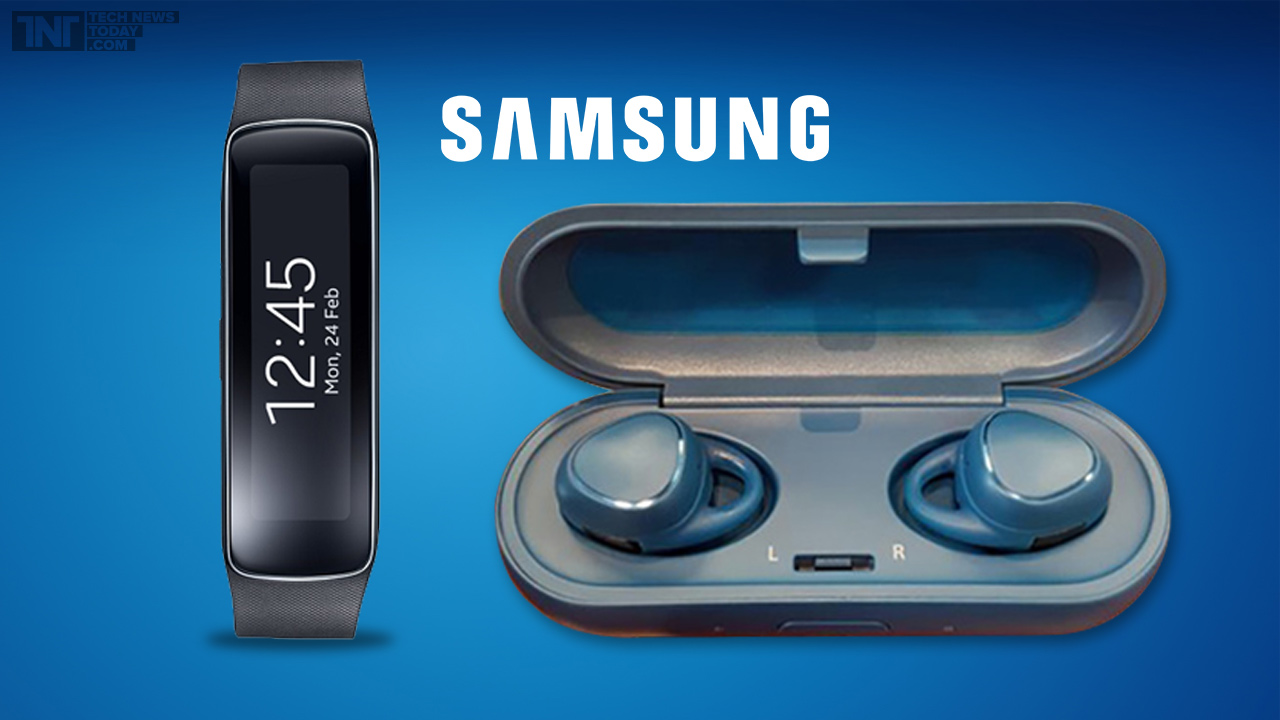 Samsung All Set To Launch Samsung Gear Fit 2 On Tomorrow
