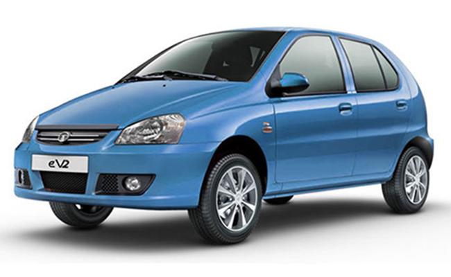 Indica Car Price