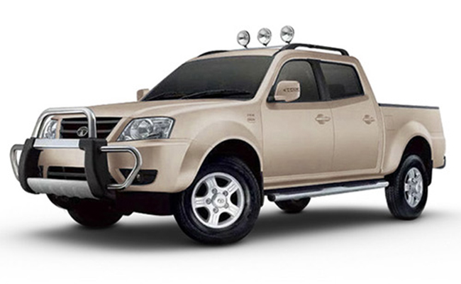 Tata Xenon in India   Features, Reviews & Specifications ...